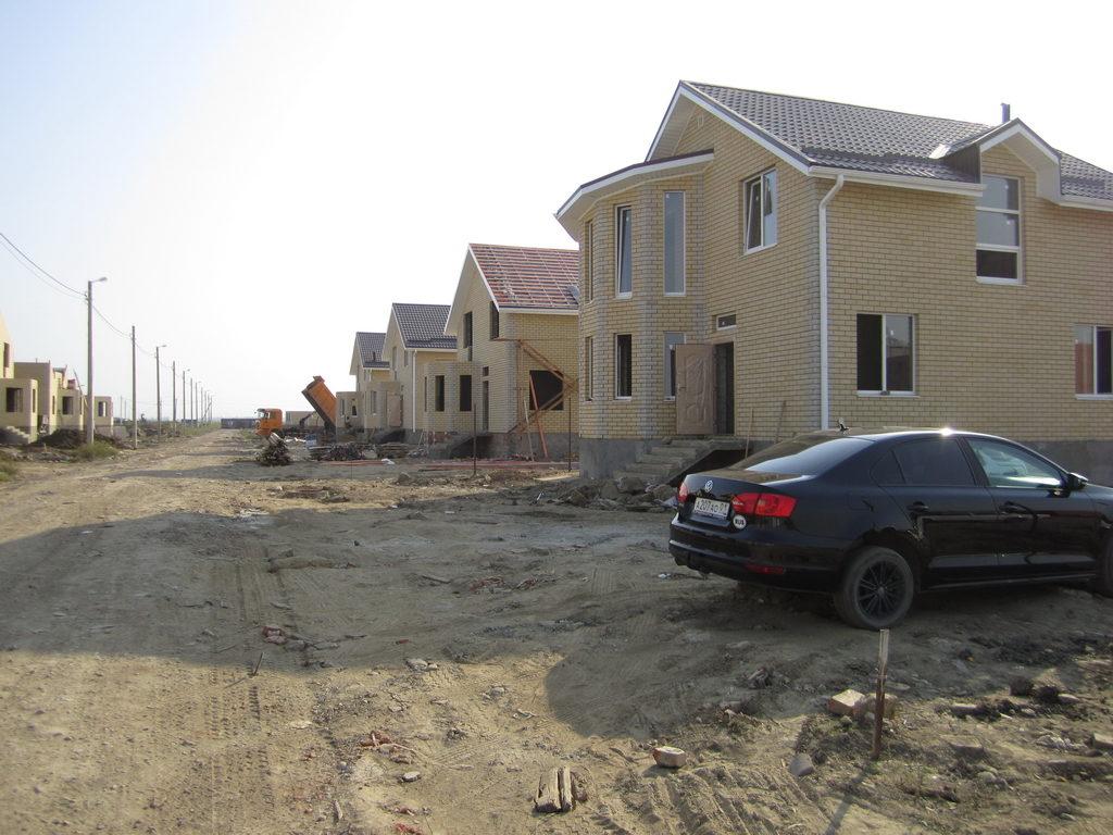 ул. Адмиралтейская, дом 100 м2 ДЕЛЬФИН земельный участок 4 сотки.